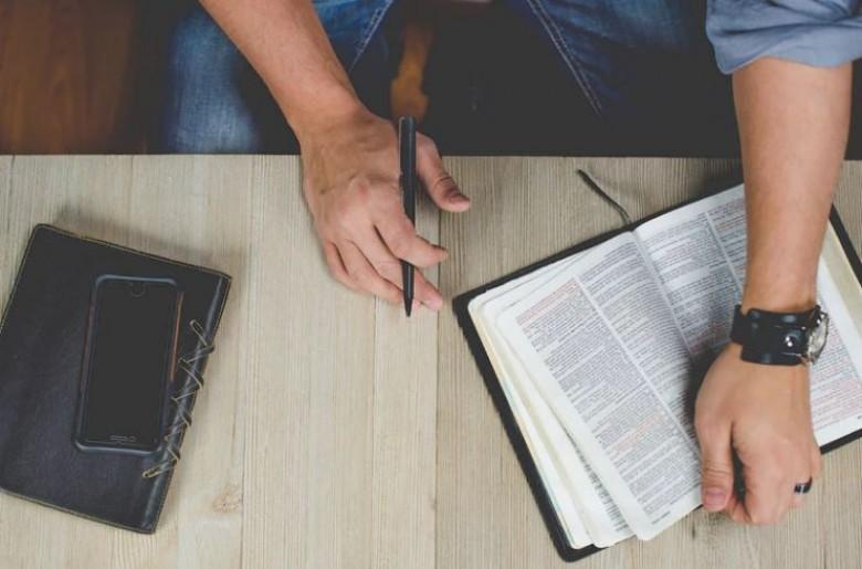 Your Top Priority – Spiritual Development