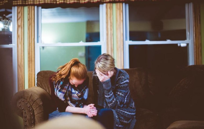 Healthy Relationships – Pt5 Praying for Your Family