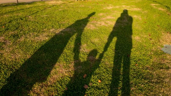 Healthy Relationships – Pt4 You and Your Family