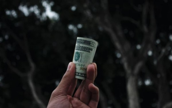Healthy Relationships – Pt9 You and Your Money – Ed Chambers