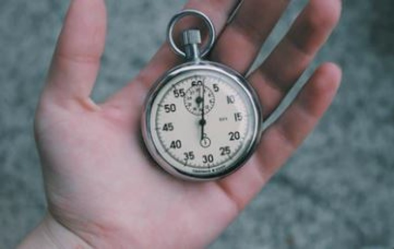 Healthy Relationships- Pt10 You and Your Time