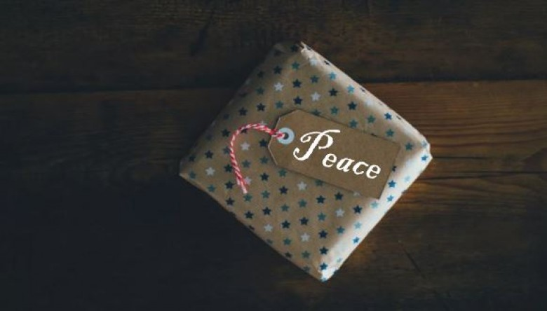 The Gifts of Christmas: Peace