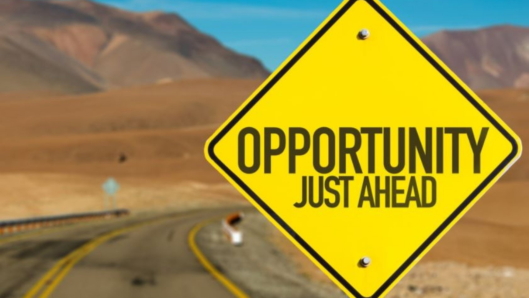 2018-The Year of Opportunity