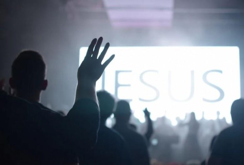 The Power-Full Church