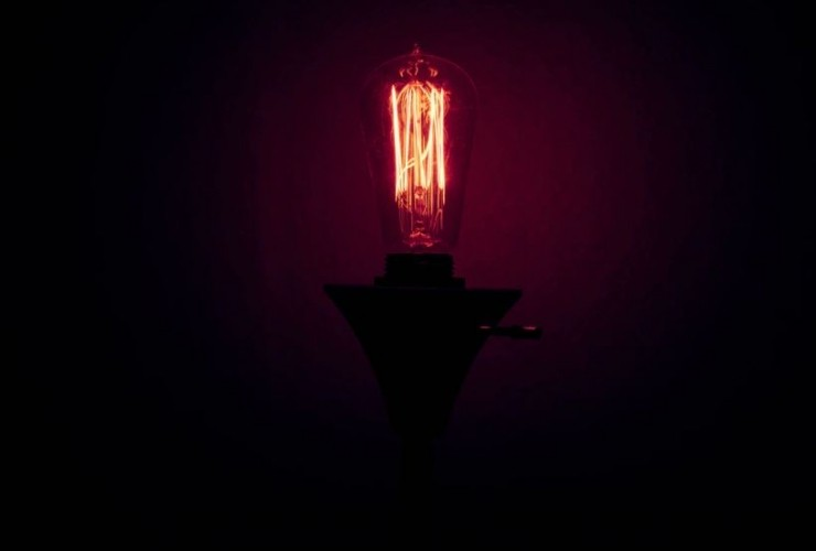 The Purpose of Light