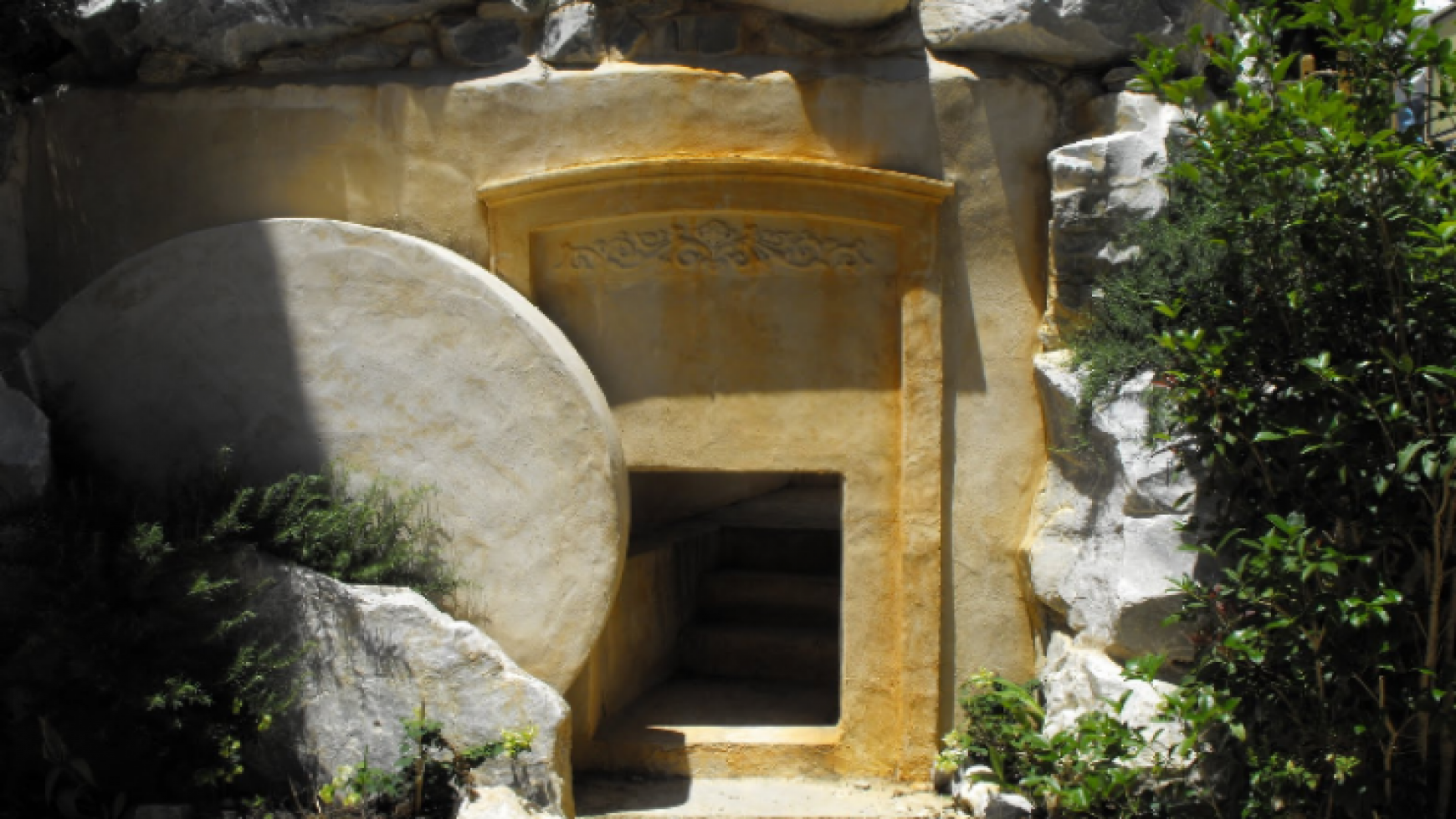 The Hope of Resurrection