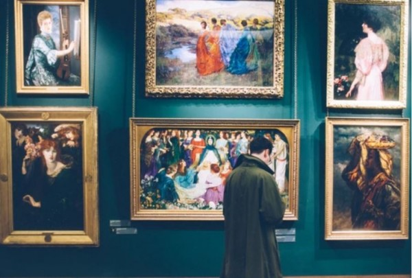 The Gallery of God